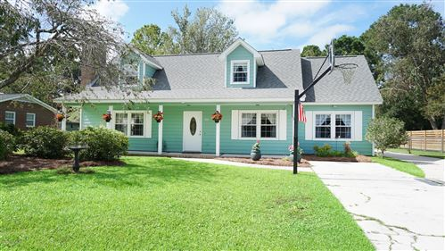 Photo of 119 Disney Drive, Wilmington, NC 28409 (MLS # 100232341)