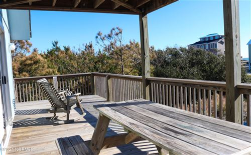 Photo of 7306 Ocean Drive, Emerald Isle, NC 28594 (MLS # 100262341)