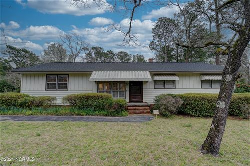Photo of 714 Francis Marion Drive, Wilmington, NC 28412 (MLS # 100263341)