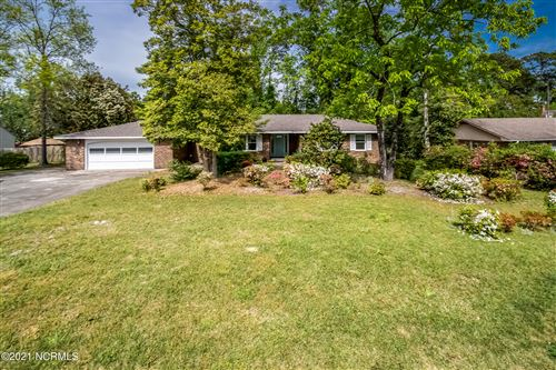 Photo of 1112 Country Club Drive, Jacksonville, NC 28546 (MLS # 100267341)