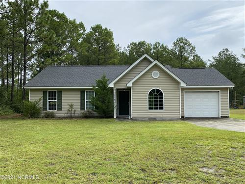 Photo of 107 Courtney Pines Road, Maple Hill, NC 28454 (MLS # 100284341)