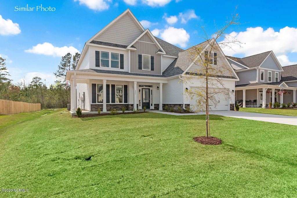 Photo of 000 Southwest Plantation Drive #Lot 106, Jacksonville, NC 28540 (MLS # 100242341)