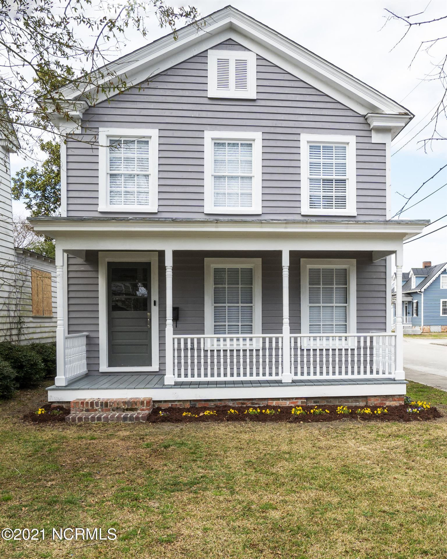 402 Queen Street, New Bern, NC 28560 - #: 100257341