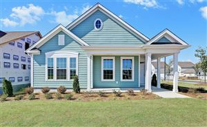 Photo of 4803 Waves Pointe, Wilmington, NC 28412 (MLS # 100140342)