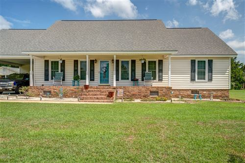 Photo of 5892 Strickland Road, Bailey, NC 27807 (MLS # 100201342)