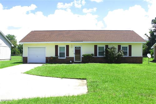Photo of 1281 Piney Green Road, Jacksonville, NC 28546 (MLS # 100226342)