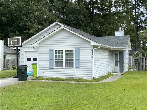 Photo of 3588 Red Oak Drive, New Bern, NC 28562 (MLS # 100238342)