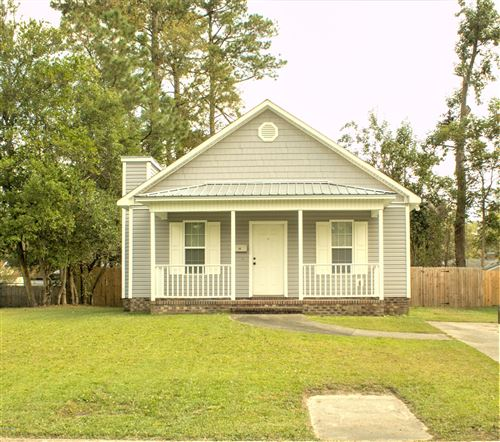 Photo of 14 Westminister Drive, Jacksonville, NC 28540 (MLS # 100242342)