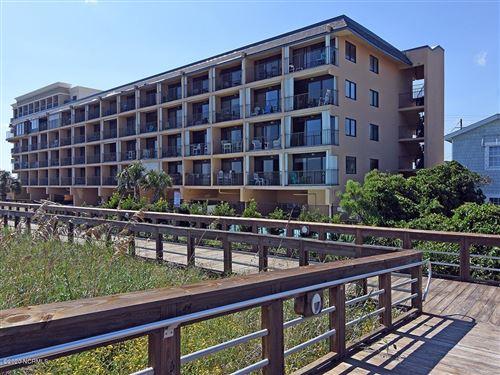 Photo of 222 Carolina Beach Avenue N #201, Carolina Beach, NC 28428 (MLS # 100245342)