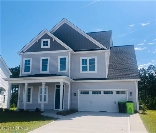 Photo of 230 Bachmans Trail, Hampstead, NC 28443 (MLS # 100250342)
