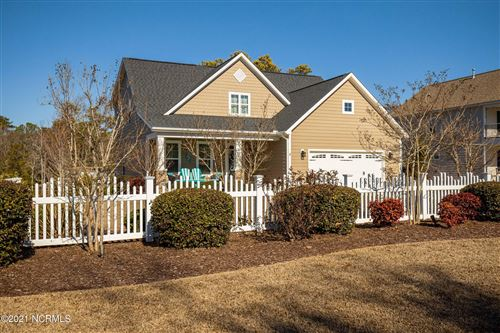 Photo of 404 Marsh Island Drive, Cedar Point, NC 28584 (MLS # 100253342)