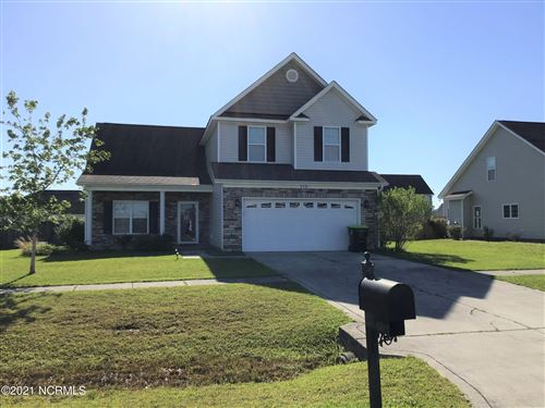 Photo of 170 Moonstone Court, Jacksonville, NC 28546 (MLS # 100271342)