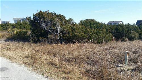 Photo of 3 Black Skimmer Trail, Bald Head Island, NC 28461 (MLS # 100284342)