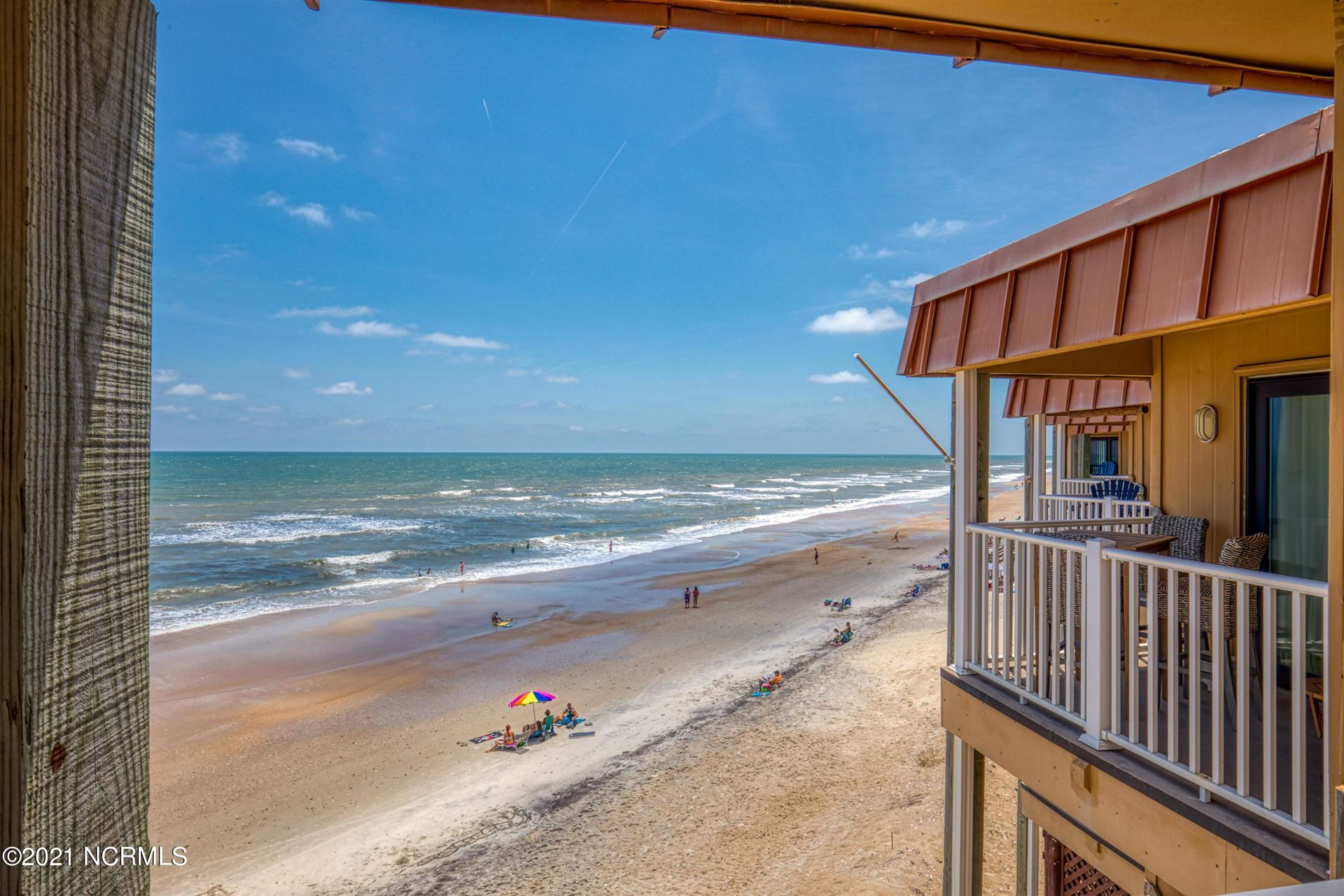 Photo of 1822 New River Inlet Road #Unit 1310, North Topsail Beach, NC 28460 (MLS # 100280342)