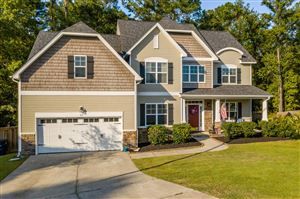 Photo of 104 Hunterswood Court, Jacksonville, NC 28546 (MLS # 100185343)