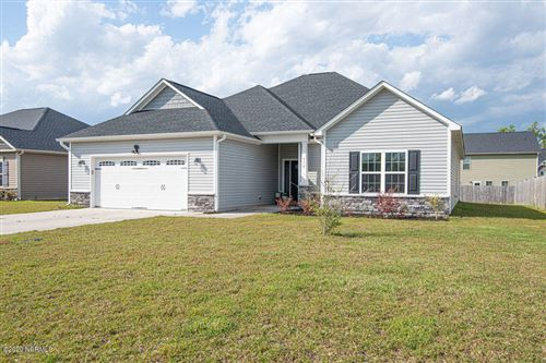 Photo of 514 New Hanover Trail, Jacksonville, NC 28546 (MLS # 100209343)