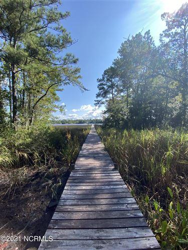 Photo of 268 Winding Creek Way, Hubert, NC 28539 (MLS # 100210343)