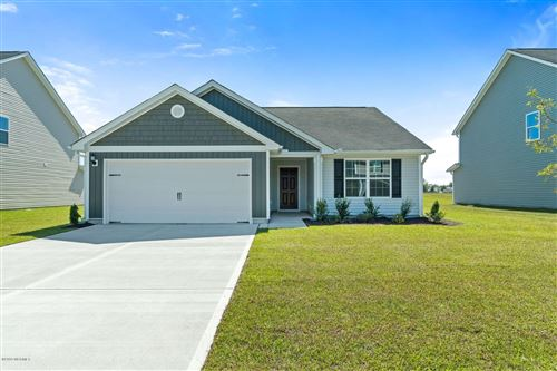 Photo of 7216 Brittany Pointer Court, Wilmington, NC 28411 (MLS # 100215343)