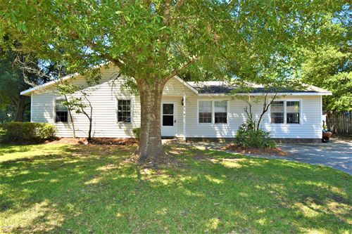 Photo of 504 Redwood Place, Jacksonville, NC 28540 (MLS # 100229343)