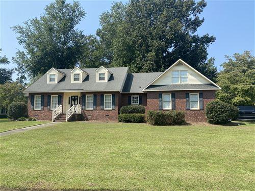 Photo of 2714 Fairfax Road, Kinston, NC 28504 (MLS # 100233343)