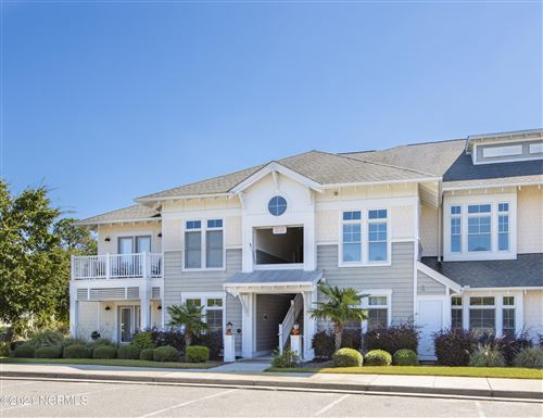 Photo of 2537 St James Drive SE #502, Southport, NC 28461 (MLS # 100252343)