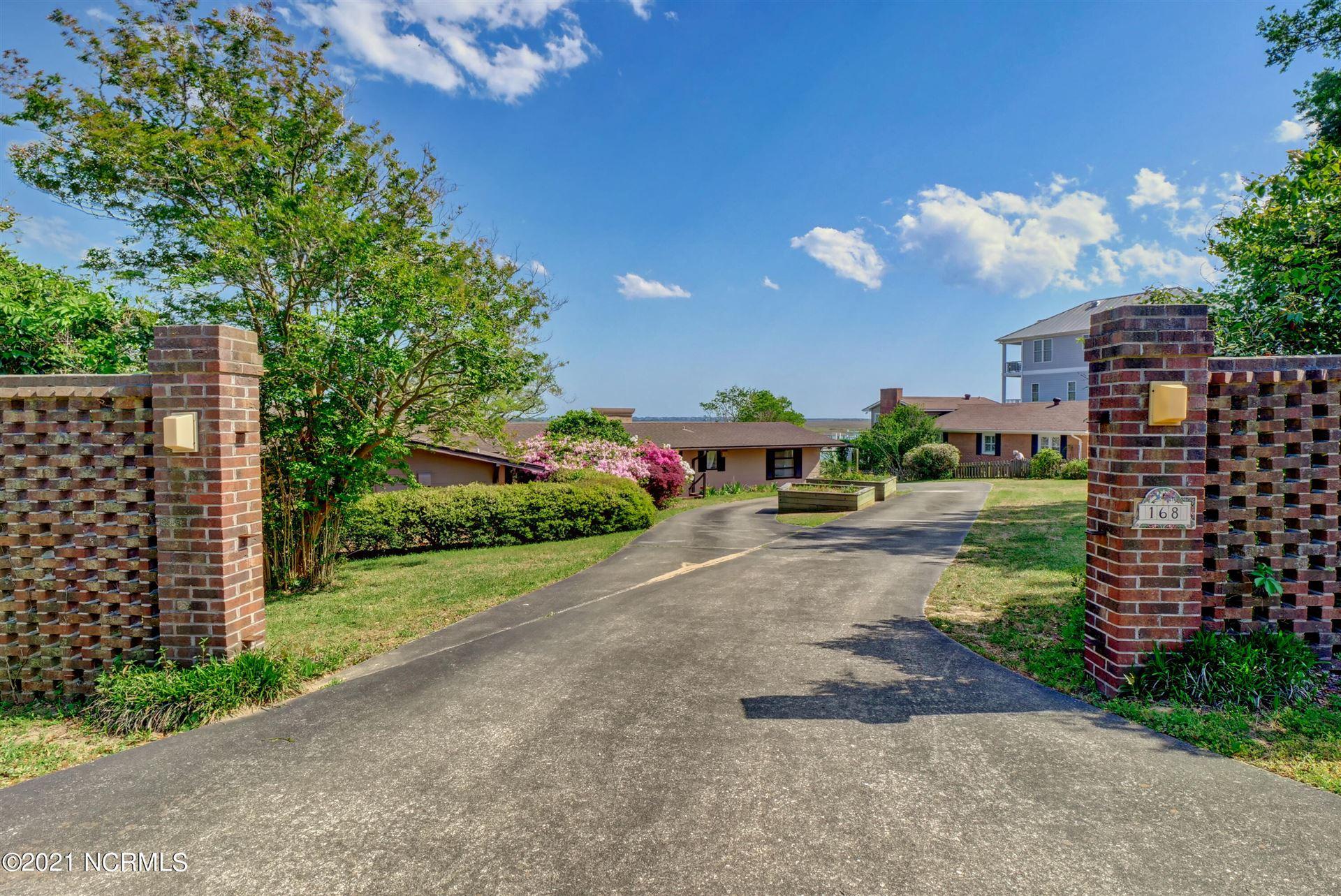 Photo of 1573 Kings Landing Road, Hampstead, NC 28443 (MLS # 100268343)