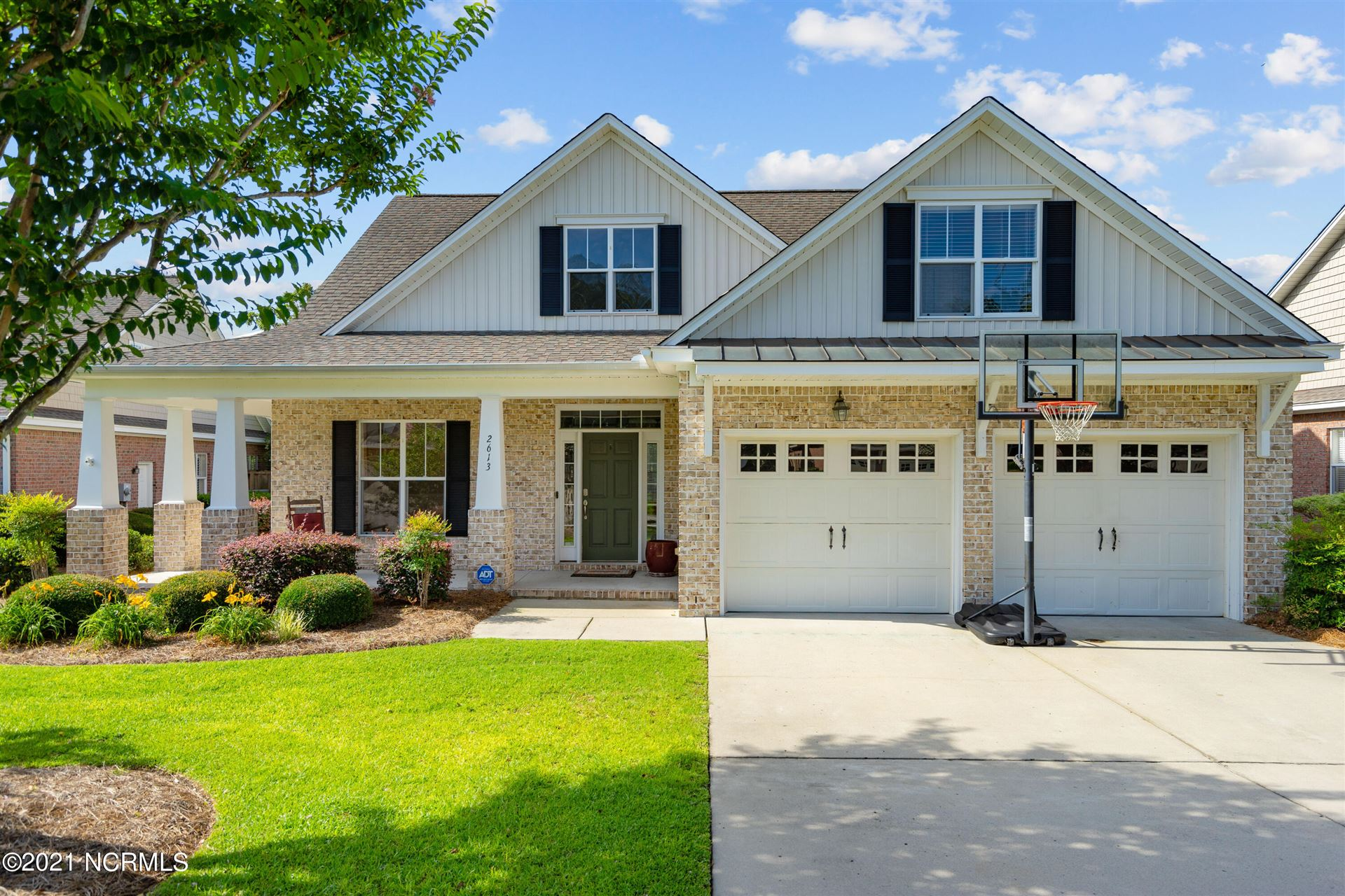 Photo for 2613 Coulter Place, Wilmington, NC 28409 (MLS # 100278343)