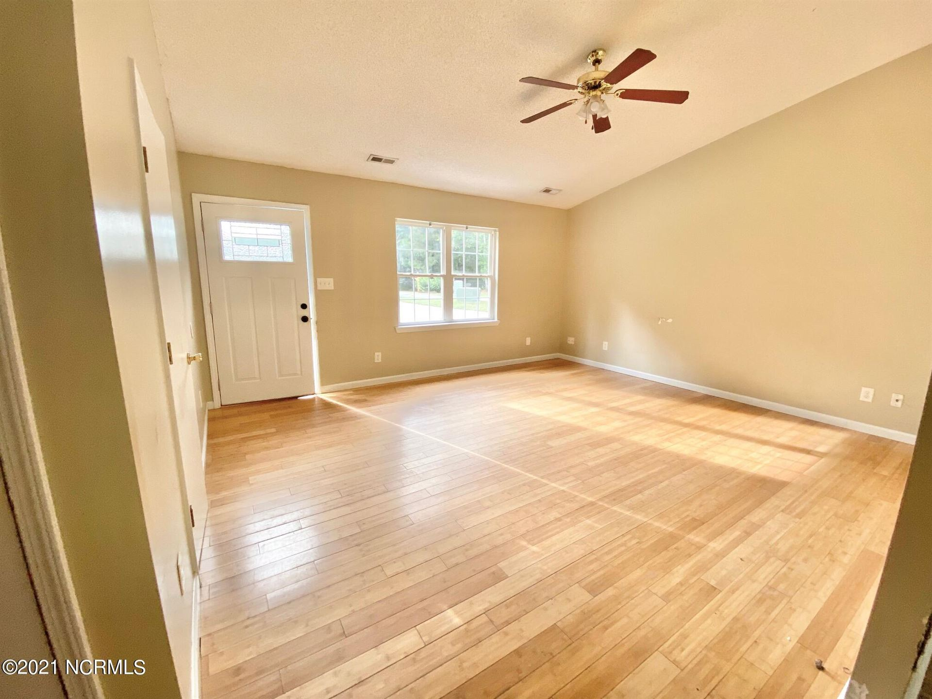 Photo of 203 Grismill Court, Jacksonville, NC 28540 (MLS # 100291343)