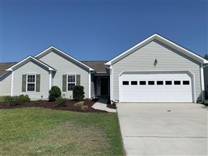 Photo of 236 Red Carnation Drive, Holly Ridge, NC 28445 (MLS # 100176344)