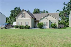 Photo of 137 Backfield Place, Jacksonville, NC 28540 (MLS # 100178344)