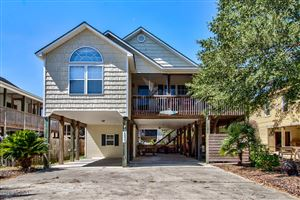 Photo of 119 NE 23rd Street, Oak Island, NC 28465 (MLS # 100186344)
