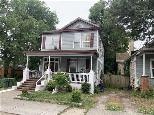 Photo of 916 Rankin Street, Wilmington, NC 28401 (MLS # 100216344)