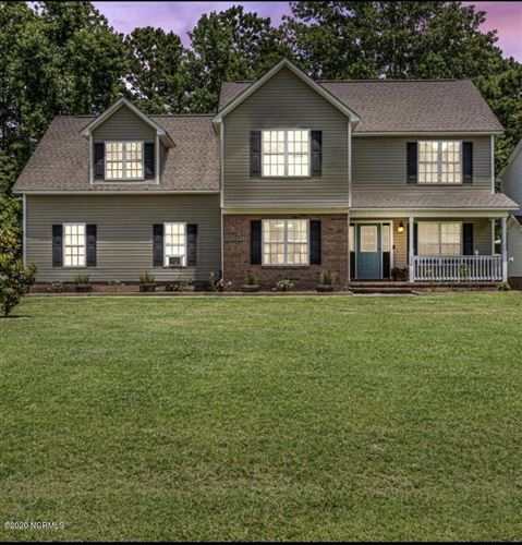 Photo of 256 Rutherford Way, Jacksonville, NC 28540 (MLS # 100224344)