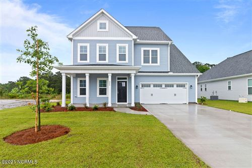 Photo of 222 Bachmans Trail, Hampstead, NC 28443 (MLS # 100250344)