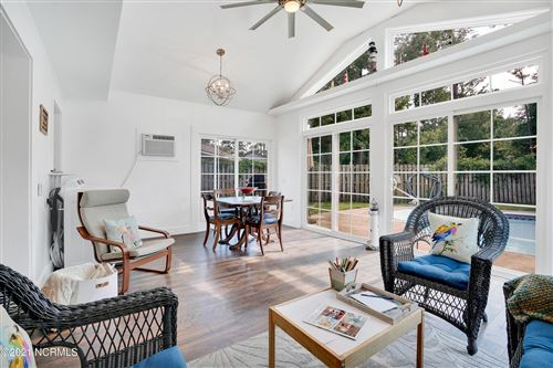 Tiny photo for 329 Cornwall Court, Wilmington, NC 28409 (MLS # 100281344)
