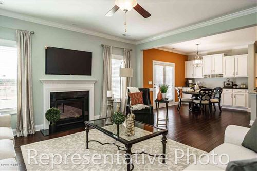 Tiny photo for 250 E Red Head Circle, Sneads Ferry, NC 28460 (MLS # 100282344)