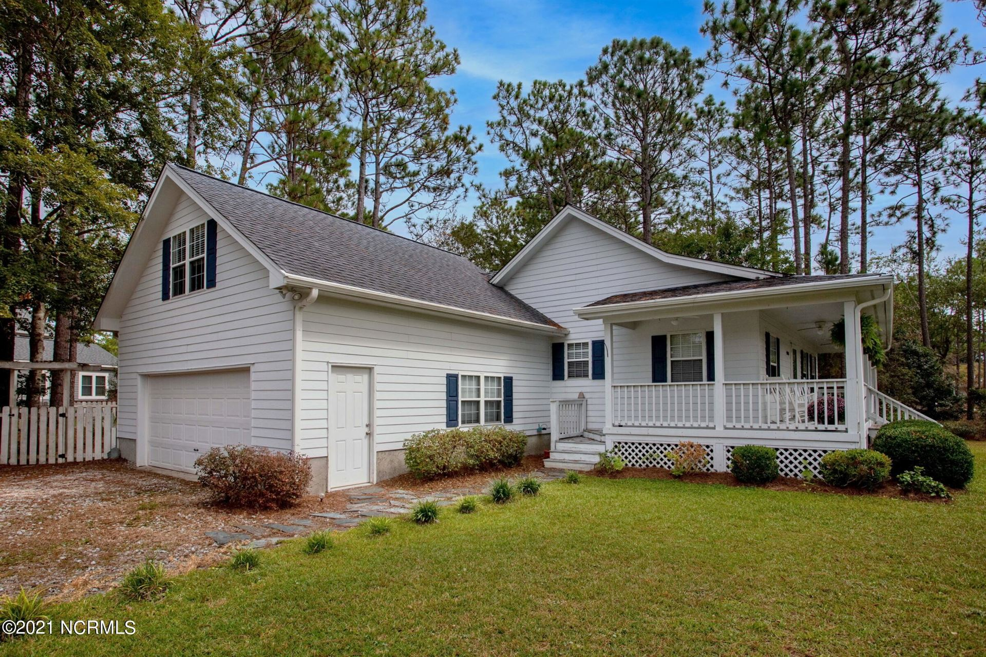 Photo of 5008 Pender Road, Shallotte, NC 28470 (MLS # 100294344)