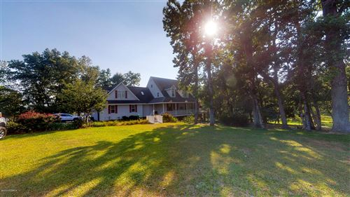Photo of 610 Holly Hill Road, Hampstead, NC 28443 (MLS # 100167345)