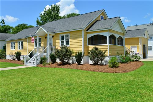Photo of 489 E Water Street, Belhaven, NC 27810 (MLS # 100224345)