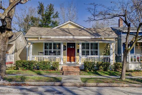 Photo of 2111 Gibson Avenue, Wilmington, NC 28403 (MLS # 100252345)