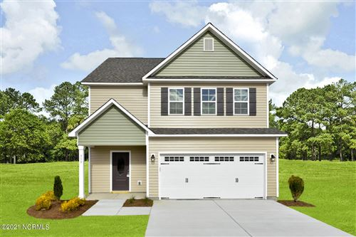 Photo of 617 Weeping Willow Lane, Jacksonville, NC 28540 (MLS # 100270345)