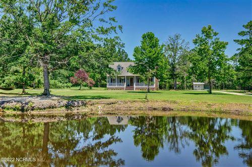Photo of 280 Otter Pond Trail, Holly Ridge, NC 28445 (MLS # 100277345)