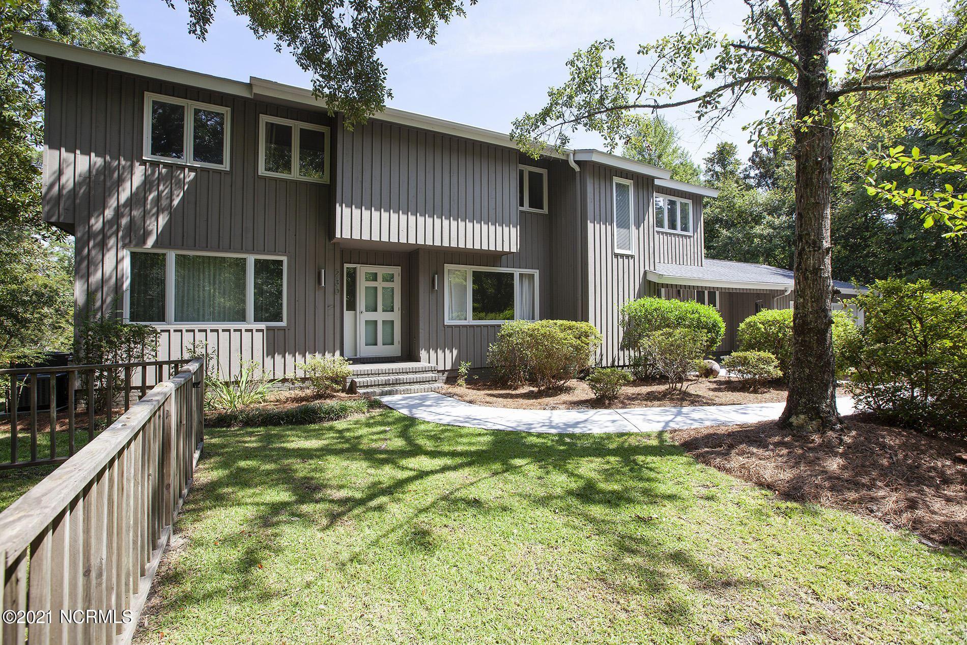 Photo of 230 Braxlo Lane, Wilmington, NC 28409 (MLS # 100288345)