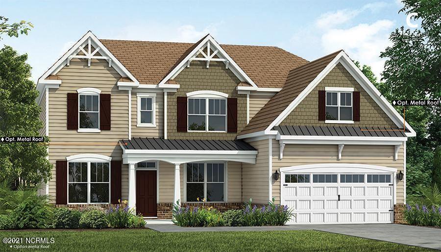 Photo of 3537 Daufuskie Drive, Wilmington, NC 28412 (MLS # 100296345)