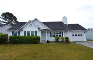 Homes For Sale On Sapling Circle Wilmington Nc
