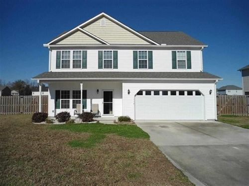 Photo of 110 Amberwine Circle, Richlands, NC 28574 (MLS # 100200346)