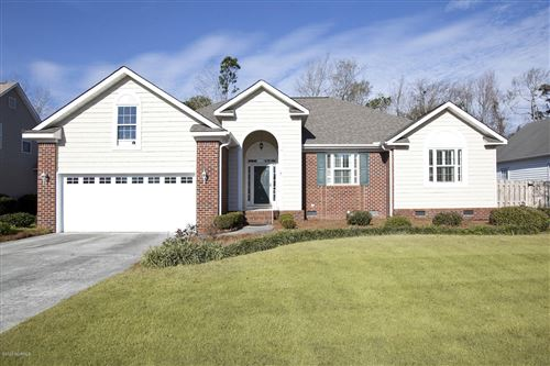 Photo of 606 Barksdale Road, Wilmington, NC 28409 (MLS # 100204346)