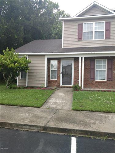 Photo of 401 Meadowbrook Lane, Jacksonville, NC 28546 (MLS # 100242346)