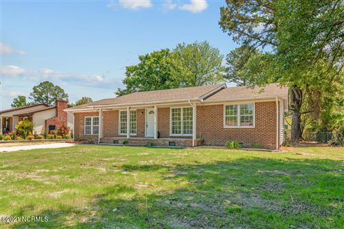Photo of 2610 Country Club Road, Jacksonville, NC 28546 (MLS # 100271346)