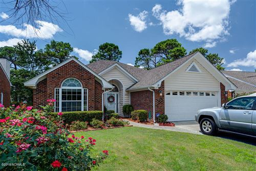 Photo of 3050 Weatherby Court, Wilmington, NC 28405 (MLS # 100175347)